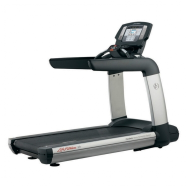 Life Fitness treadmill 95T inspire used
